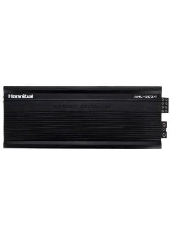 Усилитель Deaf Bonce Hannibal AHL-300.4