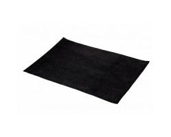 StP Карпет самоклеющийся, черный (1000х1500)