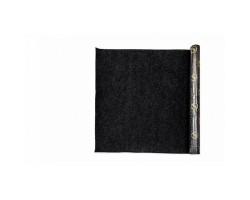 StP Карпет самоклеющийся, черный (750х10000)