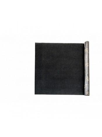 StP Карпет самоклеющийся, серый (1000х10000)