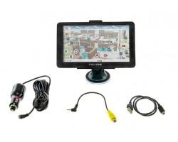 GPS-навигатор Cyclone ND 700