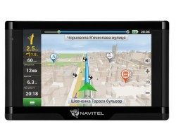 GPS-навигатор Navitel E500M