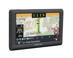 GPS-навигатор Prology iMAP-A510