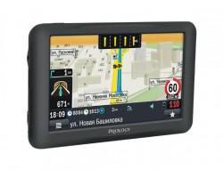 GPS-навигатор Prology iMAP-A520