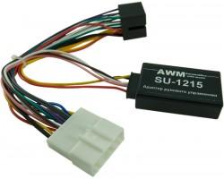 Адаптер кнопок на руле для Subaru AWM SU-1215
