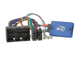 Адаптер кнопок на руле для Peugeot Boxer AWM PG-1400