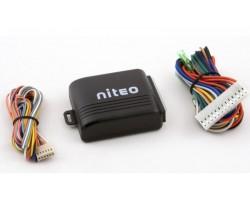 Интерфейс стеклоподъемников NITEO PWC-4