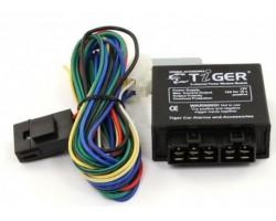 Интерфейс стеклоподъемников Tiger PWM-2