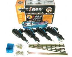 Комплект центрального замка Tiger CDL