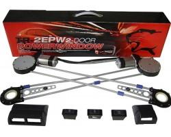 Комплект стеклоподъемников Tiger TR2E-PW