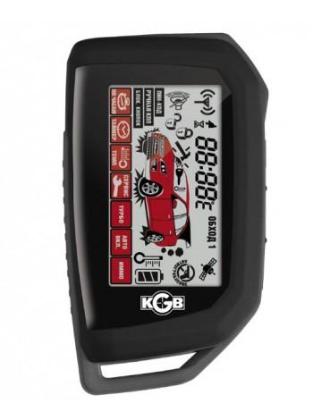 Автосигнализация KGB GX-5RS