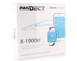 GSM-автосигнализация Pandect X-1900BT (2G)