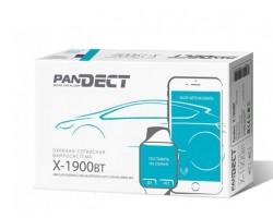 GSM-автосигнализация Pandect X-1900BT (3G)