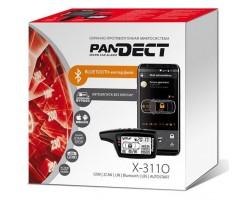 GSM-автосигнализация Pandect X-3110