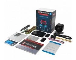 GSM-автосигнализация Призрак-840/ВТ