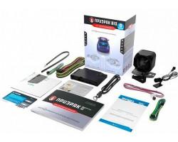 GSM-автосигнализация Призрак-810/ВТ