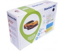 GSM-автосигнализация StarLine M96-L