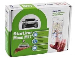 GPS/GSM маяк трекер StarLine M17 GPS-ГЛОНАСС