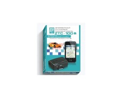 GPS трекер ZONT ZTC-100