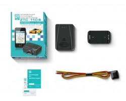 GPS трекер ZONT ZTC-110