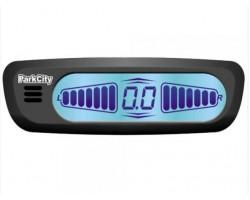 Парковочный радар ParkCity London 818/120 White