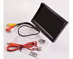 Монитор портативный iDial ЕТ-500