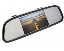 Зеркало с монитором Cyclon ET-460