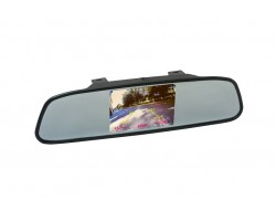 Зеркало с монитором Phantom RM-50