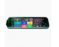 Зеркало с видеорегистратором Prime-X 110C 4G Android