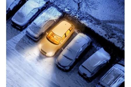 Автозапуск автомобиля — экономия времени и комфорт