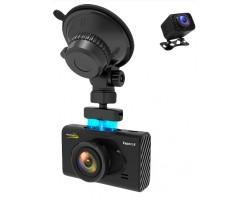 Видеорегистратор Aspiring Expert 8 DUAL, WI-FI, GPS, SpeedCam