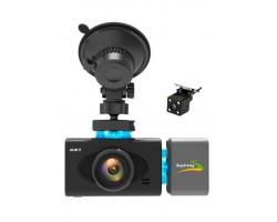 Видеорегистратор Aspiring Alibi 9 GPS, 3 CAMERAS, SPEEDCAM