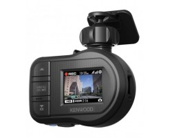 Видеорегистратор Kenwood DRV410 GPS