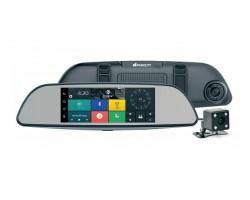 Зеркало с видеорегистратором ParkCity DVR HD 900