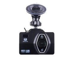 Видеорегистратор Playme Lite с радар-детектором