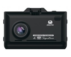 Видеорегистратор Playme P570 с радар-детектором