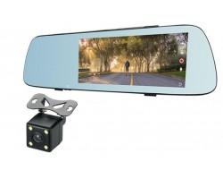Зеркало с видеорегистратором Celsior DVR M2