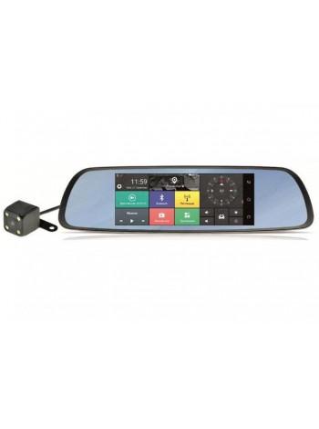 Зеркало с видеорегистратором Cyclone MR-220 AND 3G