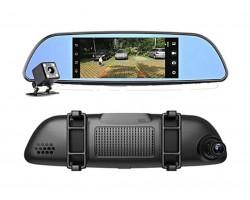 Зеркало с видеорегистратором RS DVR-405F