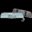 Зеркала с монитором и видеорегистратором
