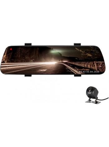 Зеркало с видеорегистратором Aspiring Reflex 5