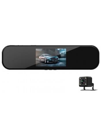 Зеркало с видеорегистратором Aspiring Reflex 6