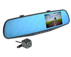 Зеркало с видеорегистратором Cyclone DVR MR-35
