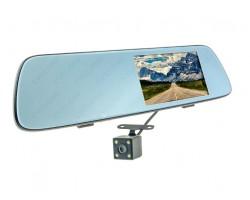 Зеркало с видеорегистратором Cyclone MR-53