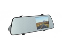 Зеркало с видеорегистратором Cyclon NEXTONE MR-08