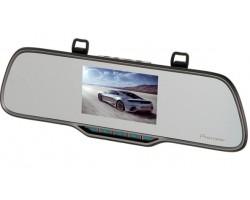Зеркало с видеорегистратором Pioneer VREC-200CH