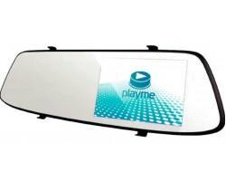 Зеркало с видеорегистратором Playme ELVA