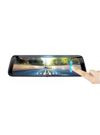 Зеркало с видеорегистратором Prime-X 109