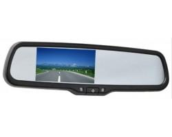 Зеркало с монитором Swat VDR TY-05