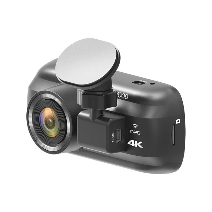 Видеорегистратор Kenwood DRV-A601W 3